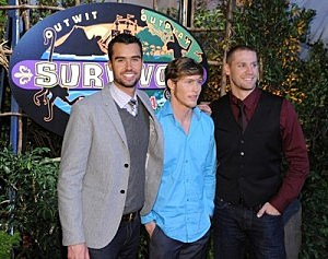 "CBS' ""Survivor: Nicaragua"" Finale & Reunion Party"