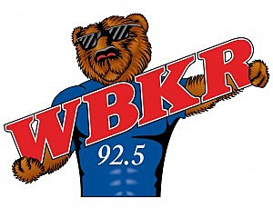 THE BKR BEAR!