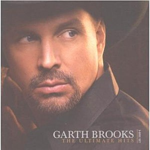 Garth Brooks Utimate Hits