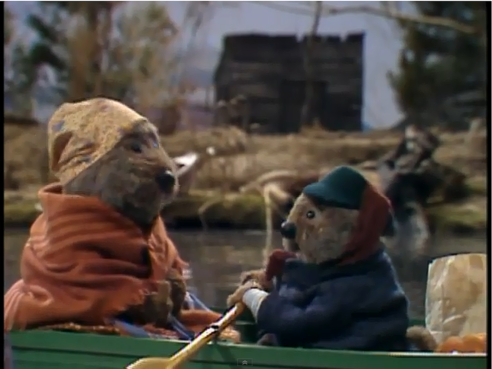The Case For Emmet Otter\'s Jug-Band Christmas [VIDEO]