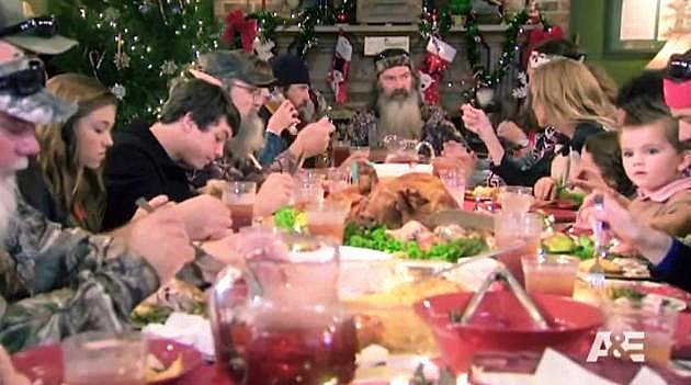 Duck Dynasty Crew to Release Christmas CD