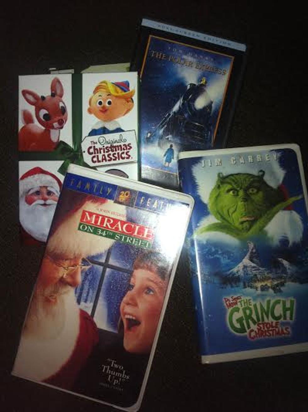 Best Holiday Movies for Kids, Humor and The True Meaning of Christmas