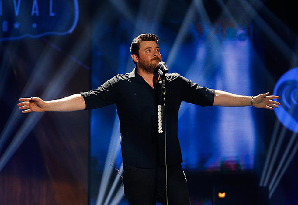 chris young unveils his it must be christmas album cover release date