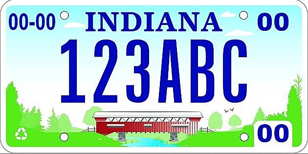 Indiana Bureau of Motor Vehicles