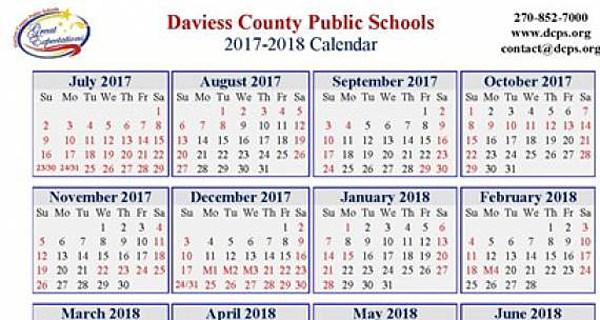 Календарь июль-август 2017-2018