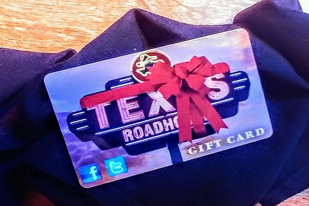 The Cool Thing I Learned About My Texas Roadhouse Gift Card