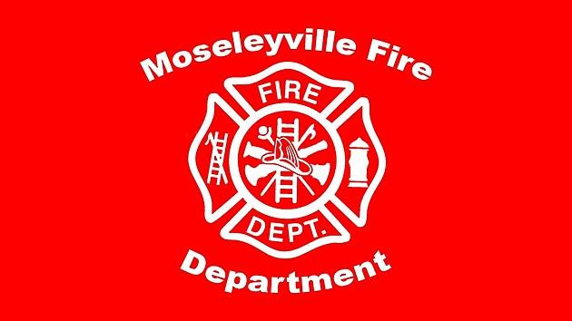 Moseleyville Volunteer Fire Department