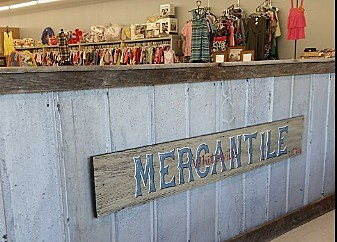 Whitesville Mercantile