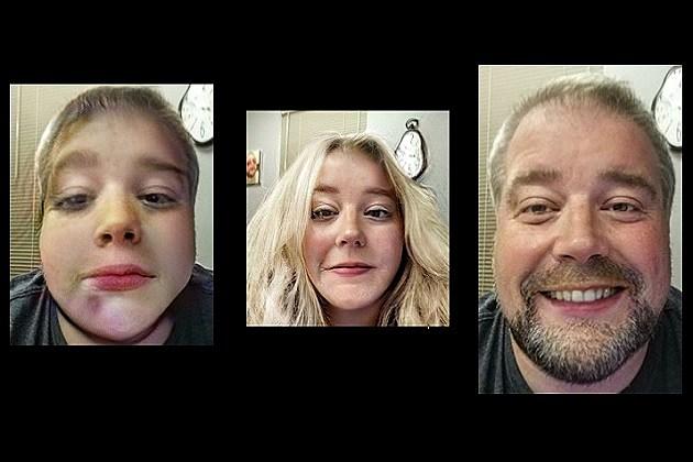 Dave Spencer via Face App