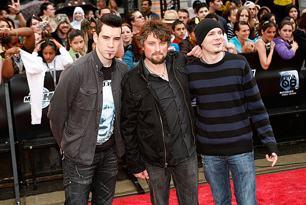 The 2008 MuchMusic Video Awards