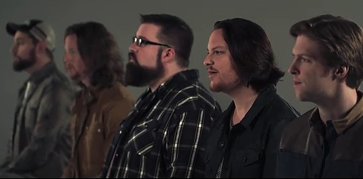 Home Free via YouTube