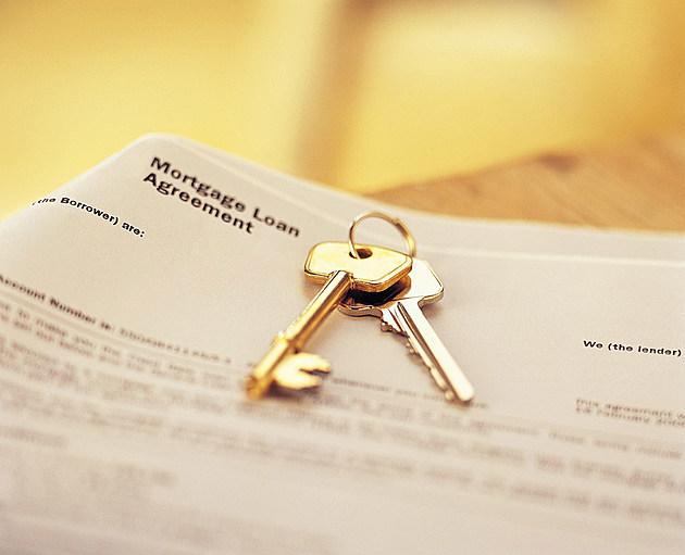 Morgage Loan Application