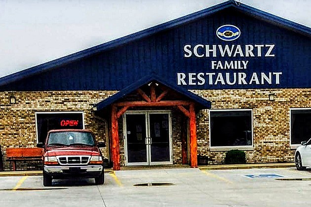 Schwartz Family Restaurant via Facebook