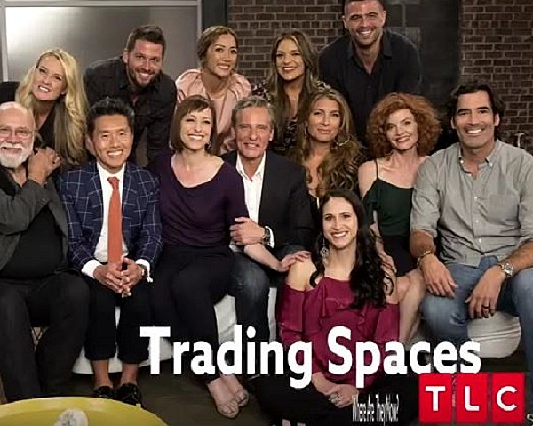 Trading Spaces Returns To Tlc This Spring Meet The Cast