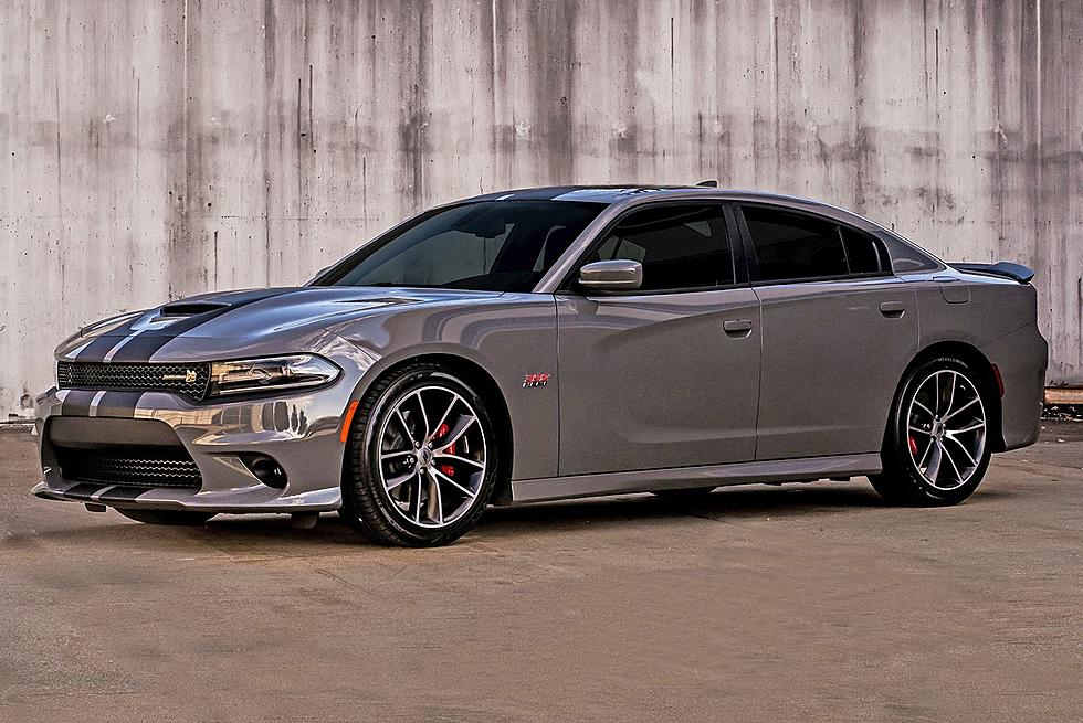 kentucky state police selling raffle tickets for dodge charger rt 392 photo